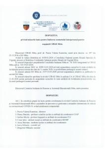 1- Dispozitia nr. 2_2020_plan masuri
