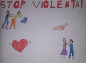 Clasa a 5-a violenta 2